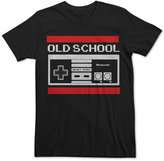 Fifth Sun Men's Old School Graphic-Print T-Shirt