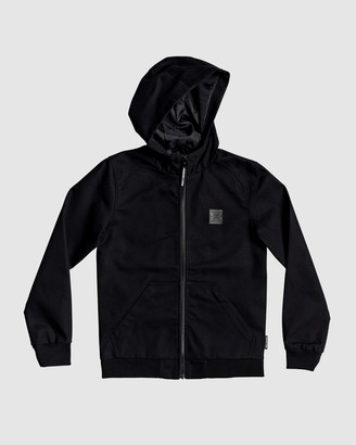 DC Youth Water Resistant Hooded Jacket