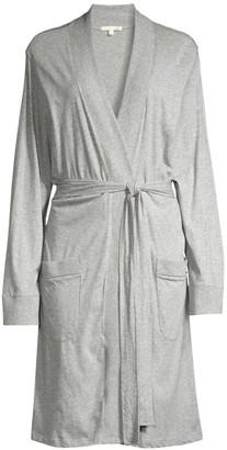 Skin Pima Cotton Modern Basics Odiana Robe