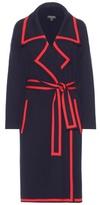 Burberry Wool-blend Coat