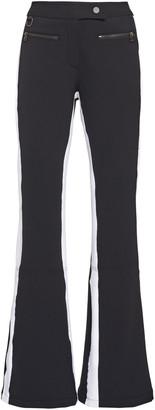 Erin Snow Phia Two-Tone Bootcut Ski Pants