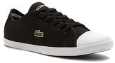 Lacoste Women's Ziane Sneaker 316 2
