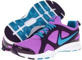 Nike In-Season TR II (Atomic Purple/Grand Purple/White/Neo Turquoise) - Footwear
