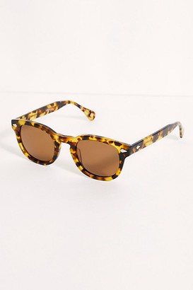 Free People Blaire Polarized Sunglasses