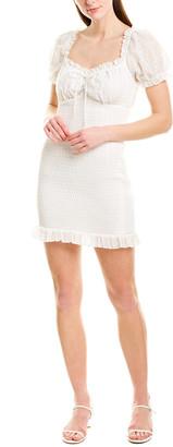 Finders Keepers Finderskeepers Eva Mini Dress