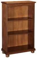 Pottery Barn Kids Catalina 3-Shelf Bookcase, Chestnut