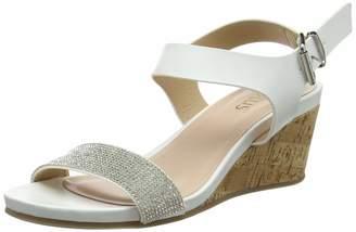 Lotus Women's Ace Open Toe Sandals