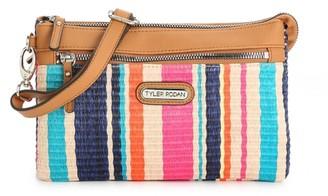 Tyler Rodan Carlton Crossbody Bag