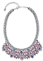 Dannijo Mercedes Necklace