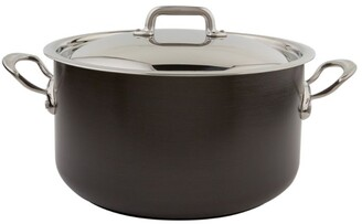 Mauviel M'Stone Casserole with Lid (28cm)