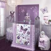 Lambs & Ivy Butterfly Lane Crib Bedding Collection