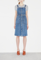 MiH Jeans Eastman Dress