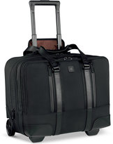 "Victorinox Lexicon Professional Century 15.6"" Overnight Rolling Laptop Case"