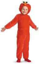 Sesame Street Toddler Elmo Deluxe Costume