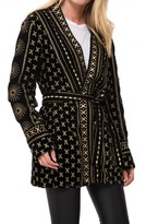 Dodo Bar Or Sendy Kimono Jacket