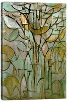 iCanvas Tree, 1912 by Piet Mondrian (Canvas)