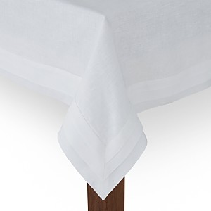 Matouk Lowell Tablecloth, 70 x 126