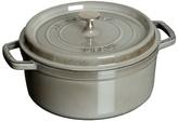 Staub Round Cocotte, 7 quarts