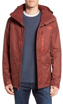 The North Face Men's Gatekeeper Waterproof Jacket