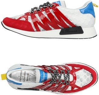 Barracuda Low-tops & sneakers - Item 11371576SC