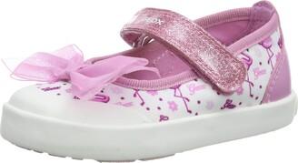 Geox Baby Girls B Kilwi E Ballet Flats