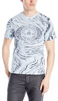 Vivienne Westwood Men's Brave New World Jersey Print T-Shirt