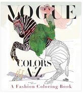 Penguin Random House Vogue Colors A To Z