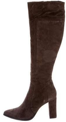 Alexandre Birman Shana Over-The-Knee Boots