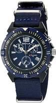 Sector Men's R3271697002 EXPANDER Analog Display Quartz Blue Watch