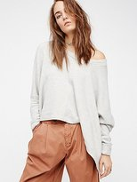 NSF Zayne Pullover by at Free People