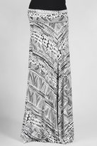 Rachel Pally Long Full Skirt Print