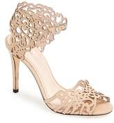 Klub Nico 'Moxie' Laser Cutout Sandal