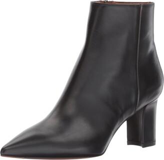 Aquatalia Women's MAIA Calf/Suede Ankle Boot