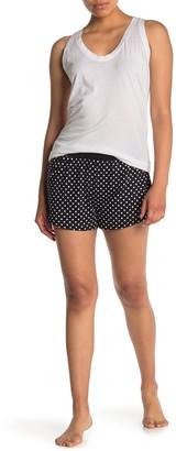 Socialite Printed Shorts