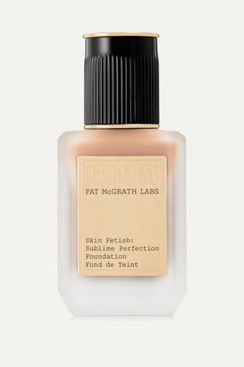 PAT MCGRATH LABS Skin Fetish: Sublime Perfection Foundation - Light 7, 35ml