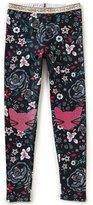 Jessica Simpson Big Girls 7-16 Surry Garden Floral Leggings