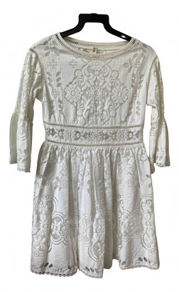 Spell & The Gypsy Collective White Lace Dresses