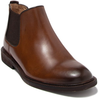 Warfield & Grand Altamont Leather Chelsea Boot