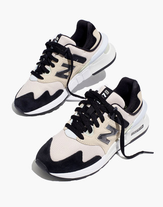Madewell New Balance Suede 997H Sneakers