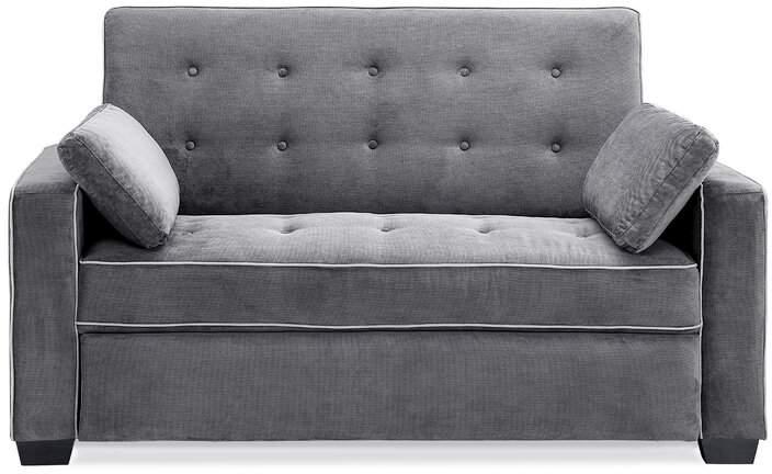 newest collection 90269 5225f Zipcode Design Evan Convertible Sleeper Upholstery