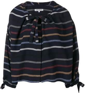 Henrik Vibskov stripe blouse