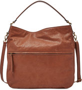 Fossil Corey Leather Hobo