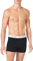Calvin Klein Underwear Ck One Stretch Cotton Trunks