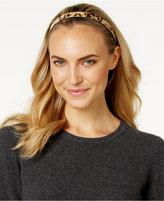 Josette Wide Tortoiseshell-Look Headband