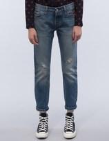Levi's 501® CT Baked Sun Jeans