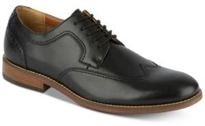 Dockers Ryland Leather Wingtip Oxfords Men's Shoes