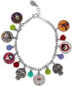 Disney Coco Charm Bracelet for Kids