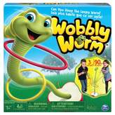 Spin Master Toys Spin Master Games - Wobbly Worm