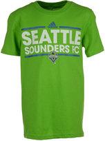adidas Boys' Seattle Sounders FC Dassler T-Shirt