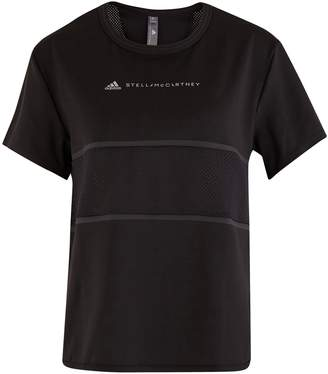 adidas by Stella McCartney Adidas By Stella Mc Cartney Running t-shirt